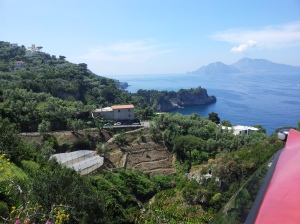 Bay of Sorrento